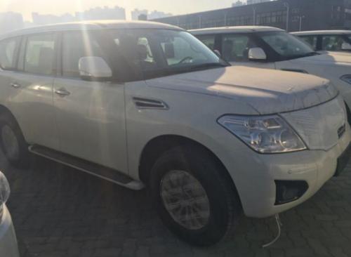 18款途乐XE中东版现车到售 畅销款越野车高性价比 润诚车汇