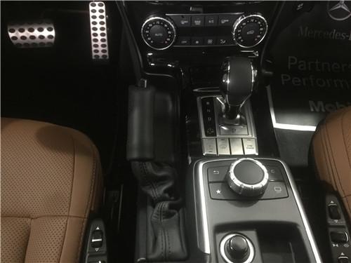 天津万途 17款美规G550震撼低价 豪华配置详解