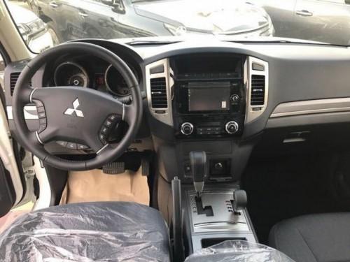 柴油版2017款帕杰罗V98低报价 五门现车3.2T动力 英杰